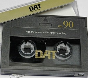 Having problems opening a DAT file